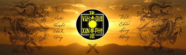 Wing Chun kuen phai